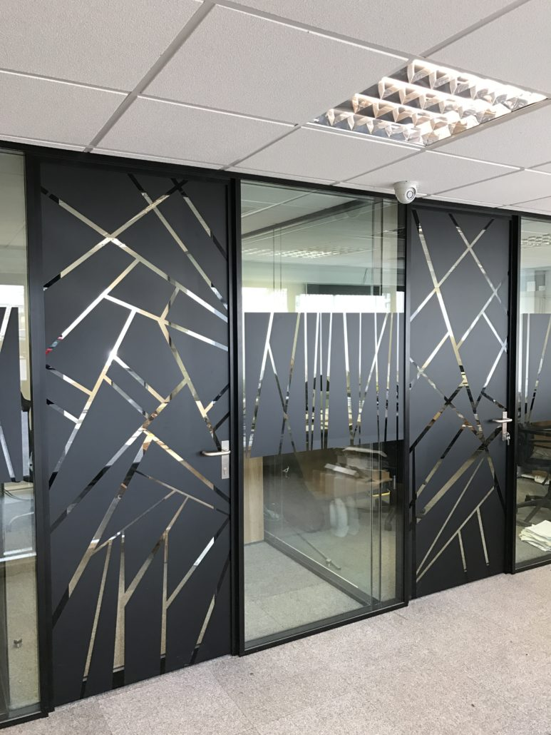 Manifestation Glass Office Solutions